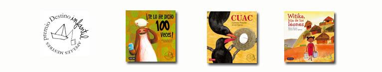 <div>Premio Apel·les Mestres</div>