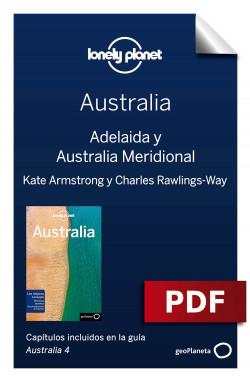 Australia 4_7. Adelaida y Australia Meridional